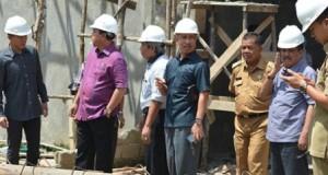 Percepat Pembangunan, Komisi II Panggil Investor Angsoduo