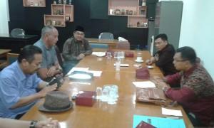 Badan Kehormatan DPRD Studi Banding ke Jawa Barat