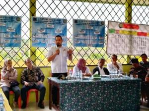 Pinto Jayanegara Apresiasi Respon Cepat DPR RI Turun Langsung ke Tanjab Barat