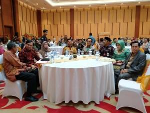 Ketua DPRD Dorong Kerinci dan Sungai Penuh Susun Rencana Induk Pembangunan Kepariwisataan