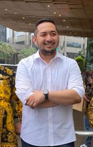 Waka DPRD Imbau Humas Perhatikan Kesehatan Wartawan