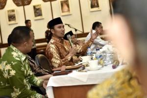 Ketua DPRD Minta Pemprov Hitung Kerugian Ekonomi Masyarakat Dampak COVID-19
