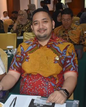 Wakil Ketua Pinto Dukung Pemberlakuan New Normal di Kerinci