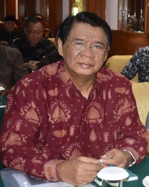 Burhanudin Mahir : Petani Karet di Jambi Jadi Prioritas Penerima Bantuan Sosial Dampak Covid-19