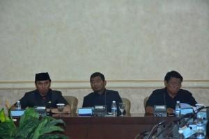Dewan Akan Bentuk Pansus Dalami Aset-aset Pemprov Jambi yang Dikelola Pihak Ketiga
