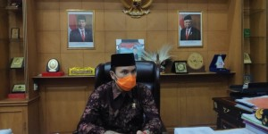 Ketua DPRD  Minta Masyarakat Waspada Terkait Adanya Isu Telur Ayam Infertil