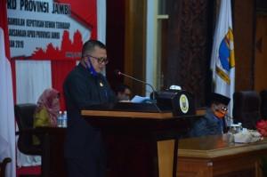Fauzi Ansori : Harus Ada Inovasi Gali Potensi Daerah