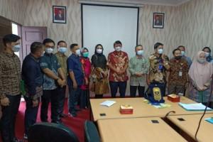 Komisi IV Perjuangkan Hak Penyandang Disabilitas di Jambi